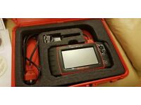 Snap on solus ultra diagnostic machine