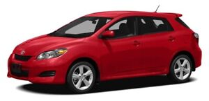 2009 Toyota Matrix XR ONE OWNER | NO ACCIDENTS