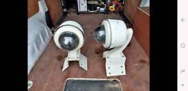 Cctv ptz dome cameras