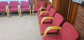 Chairs x 20