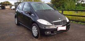 Mercedes A Class Classic CDi 2007 73,000 mileage