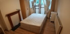 Large Double Room With ALL BILLS INCLUDED In South Norwood near the Station