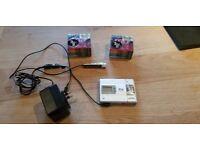 Sony Minidisc Player MZ-R50