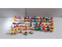 60 piece Shopkins set