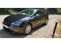 2013 Seat Leon SE 1.6 TDI (Tech Pack)