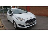 FORD FIESTA -ECO 1.0 TURBO 2015 (15 PLATE)