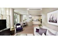 LUXURY BRAND NEW 2 BED 2 BATH CHELSEA VISTA CASCADE COURT SW8 BATTERSEA SLOANE SQUARE VAXUHALL