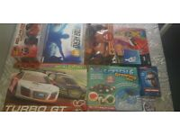 Brand new selection of unopened toys (job lot)