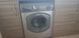 washing machine Hotpoint ( spares or repair) Luton LU2