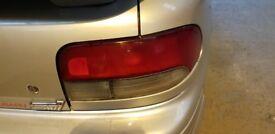 Subaru Impreza Sti Wagon Estate Rear Lights GC8 93-01