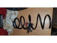 Vauxhall corsa coil spring