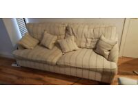 DFS Sofa for Sale - House Clearance