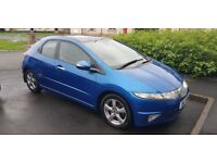 Honda Civic ES 2.2 CDTI 2006