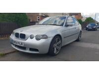 BMW 3 SERIES SPARE/REPAIR
