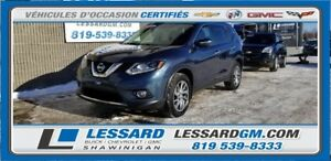 2014 Nissan ROGUE AWD SL SL,NAVIGATION, TOIT PANORAMIQUE, BLUETO