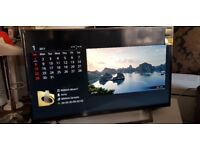 SONY BRAVIA KDL40RE453BU 40 LED TV 2017 Model.. New/unboxed