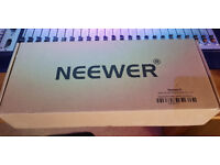 Neewer NW-700 Microphone Kit With Added Extras, Boxed & Brand New Unused