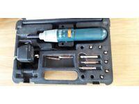 Original battery powered screwdriver