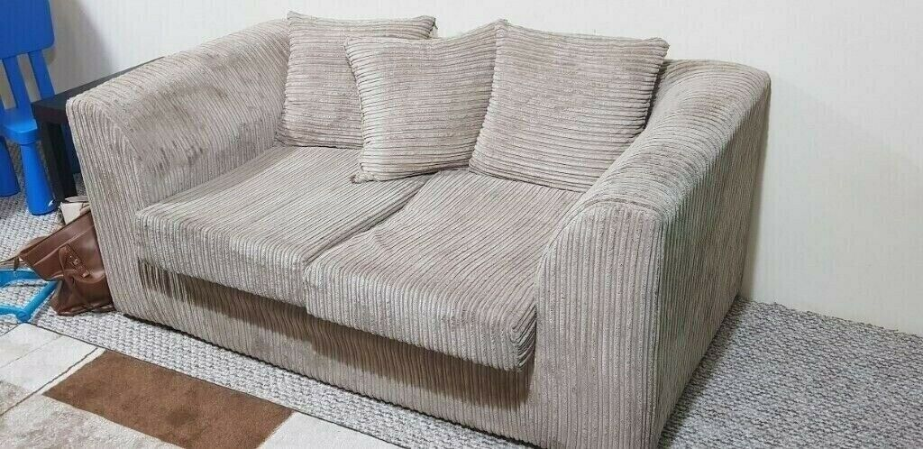 59df360997c 3 + 2 Seater sofa set for sale