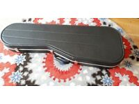 Hiscox Case for Les Paul Style Guitar