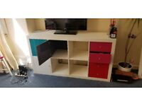 DRAWERS & CUPBOARDS - Good Condition - CASH ONLY