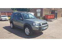 Left Hand Drive Land Rover Freelander 2005 LHD not Toyota Honda Jeep Nissan