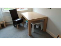 G Plan Dining Table and 6 Chairs