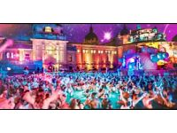 Budafest tickets OPEN TO OFFERS 6 available