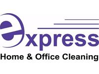 Express Domestic & Commercial Cleaning (Franchise)
