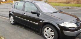 Renault Megane 1.9 diesel