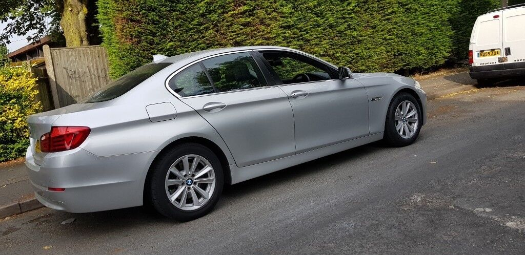 AUTOMATIC BMW F10,DIESEL,FULLY LOADED | in Sutton, London | Gumtree
