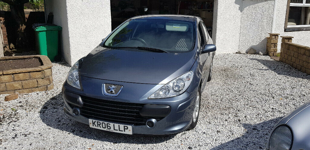 peugeot 307 2006 spares and repairs | in Leven, Fife | Gumtree