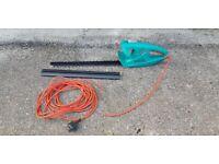 Bosch AHS 480-16 48cm 450w corded hedge trimmer