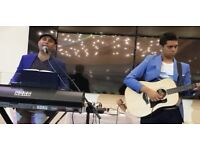 Bollywood Live Band for events & parties.