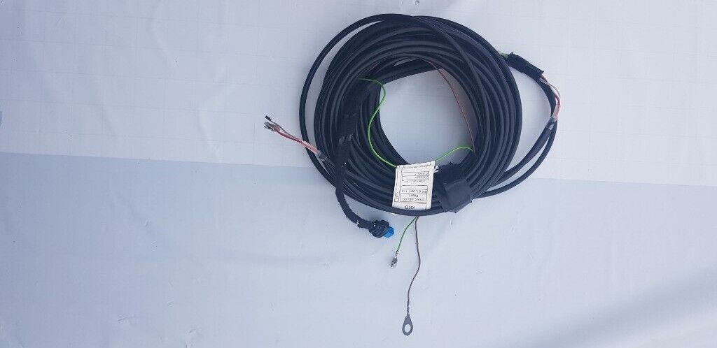 ICAM BMW Reverse parking camera wiring loom for F15 F25 F45 I12 F55 F Wiring Harness on