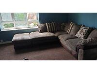 RH Corner Sofa