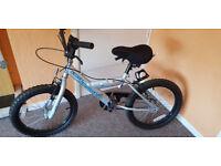 Claud Butler 18 inches kids bike