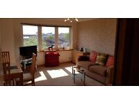 Spacious double bedroom near Aberdeen Uni.