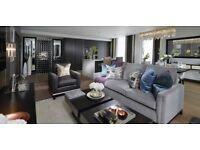 LUXURY BRAND NEW 2 BED 2 BATH SOVEREIGN COURT LANCASTER HOUSE W6 HAMMERSMITH RAVENSCOURT GOLDHAWK