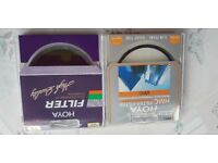 Hoya 72mm Filters