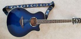 Guitar Yamaha APX 500 III