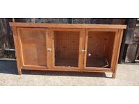 Guinea pig/ rabbit cage.