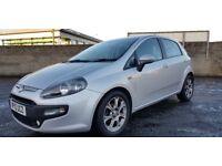 2010 Fiat Punto Evo 1.4 8v GP 5dr (start/stop) FINANCE AVAILABLE / HPi CLEAR