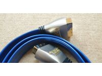 IXOS XHT611 Scart to Scart Cable