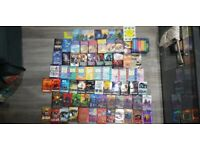 Books (Kids-YA Fiction collection and more)