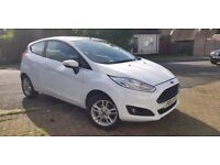 #BARGAIN# Amazing Ford fiesta 1.25 Very Economical