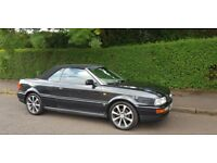 1994 Audi 80 Cabriolet in superb condition