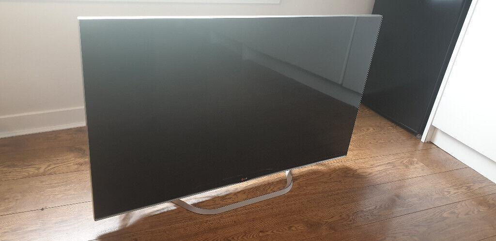 Lg 47 Inch Smart 3d Hd 1080p Tv