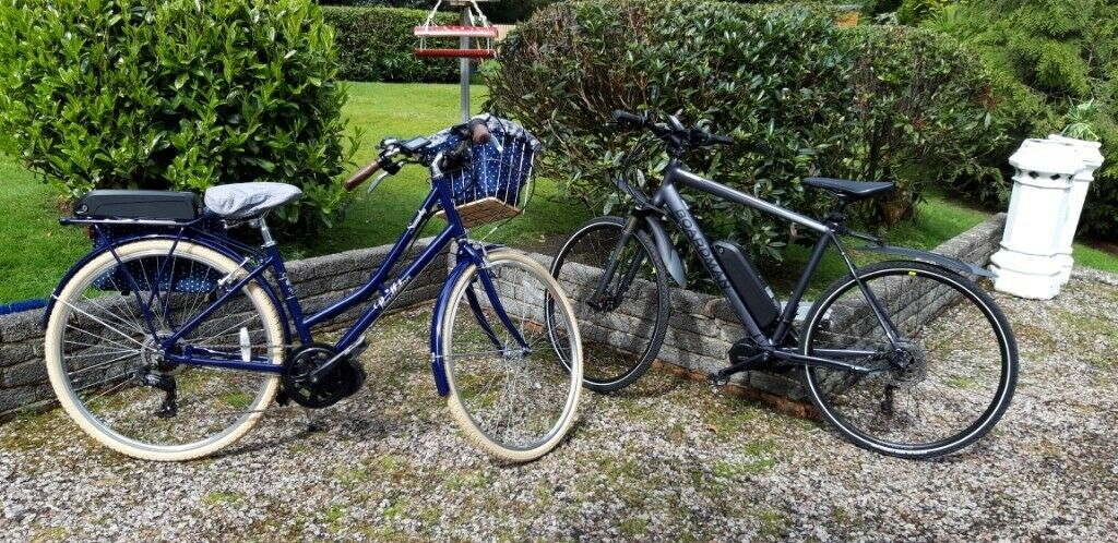 bbc4693d0c3 Electric Bike Conversion Kit (fitted) | in Peebles, Scottish Borders ...