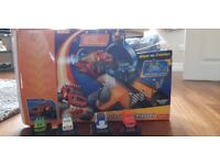 Blaze and the Monster Machines, Monster Dome Playset